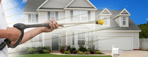 Pressure Washing Reviews