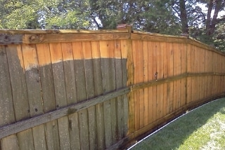 Fence Cleaning Service Snellville GA