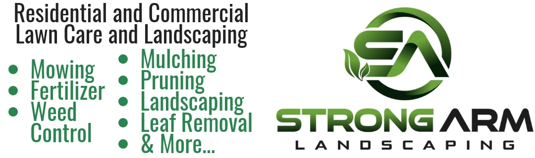 Strong Arms Lawn and Landscape Services